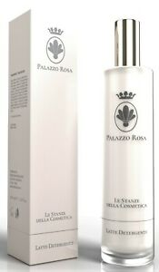 CLEANSER, ideal for deep cleansing, make-up removal, soothing and anti-reddening