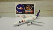 aeroclassics, jcwings 1/400 A-300 FEDEX Disney
