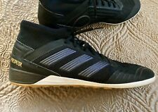 Soccer Shoes Adidas Predator 19.3 Size 12.5 Mens Indoor Cleats Boot List $79.99