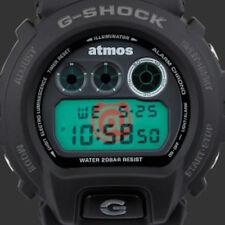 BE@RBRICK CASIO Rare G-SHOCK × MEDICOM TOY x atmos DW-6900 BearBrick From Japan