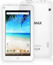 KMAX 7 INCH USB WIFI GPS ANDROID TABLET 7.0 PC QUAD CORE FULL HD 8GB ROM BUNDLE*