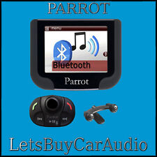 PARROT MKi9200 BLUETOOTH HANDSFREE CAR KIT UK MODEL FOR iPOD AND iPHONE