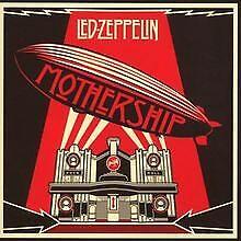 Mothership von Led Zeppelin   CD   Zustand gut