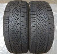 2 Neumáticos de Invierno Semperit SPEED-GRIP 2 SUV 255/55 R18 109v ra837