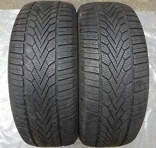 2 Pneumatici invernali Semperit SPEED-GRIP 2 SUV 255/55 R18 109V RA837