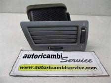 64228223333 BOCCHETTE AERAZIONE LATO SINISTRO BMW SERIE 7 E65 3.0 D AUT 170KW (2