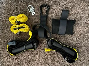 TRX Pro3 Suspension Training Kit *Brand New* w/ Door Anchor