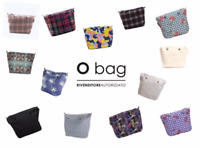 Sacca Interna Per BORSA O BAG GRANDE , Accessori Originali OBAG !!!  -50%  -70%