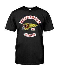 Hell Angel Shirt Tank Tee Funny Family Tshirts Tees Tanks DM t-Shirt, Hoodie for
