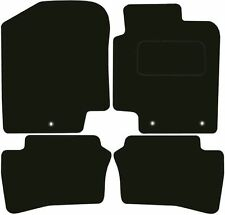Hyundai i20 DELUXE QUALITY Tailored mats 2008 2009 2010 2011 2012 2013 2014
