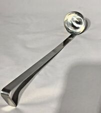Bbq Sauce Tasting Spoon 1oz Alegacy Made in India 10x13