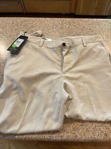 adidas Golf Pants 34x30  - New w/Tags