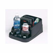 Car Console Organizer Coffee Holder Storage Universal Adjustable Drink Bottle