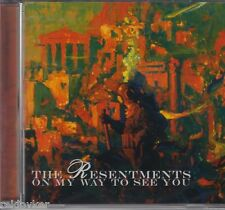 Resentments (Newcombe, BRUTON Sig ecc.)/On My Way to see you (Nuovo! OVP)