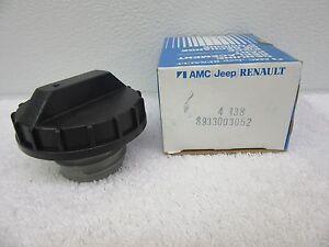 NOS 1984-2012 Jeep Wrangler Dodge Viper Fuel Gas Cap 8933003052 04637096 dp
