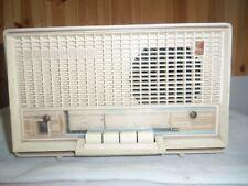 radio antica europhon anni 50 ,funzionante