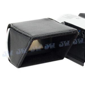 "LCD Screen Monitor Hood for Canon Camcorder DV Digital Video 3.5"" Screen LEGRIA"