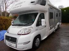 Swift Campervans & Motorhomes with Immobiliser