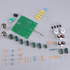 Valve 6J1Tube Preamp AMP Pre-Amplifier Board Headphone Buffer Kit DIY L2KD