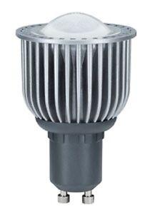 Ampoule Paulmann 5W GU10 Lumière Chaude LED 230 V