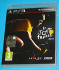 Le Tour De France 2012 - Sony Playstation 3 PS3 - PAL