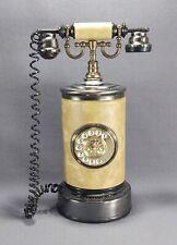 New ListingVintage Laurel Antique Telephone Music Box