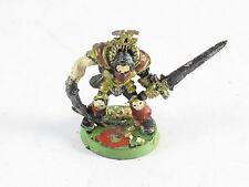 Citadel GW Warhammer Champion of Khorne Bone Spike Arm