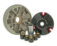 Naraku Sport Variomatik für 50ccm Roller Peugeot Speedfight 1 50 AC/LC