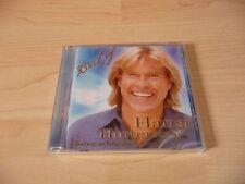 CD Hansi Hinterseer - Best of - Seine schönsten Lieder - 2003 - 22 Songs