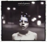 END OF GREEN The Sick's Sense CD 2008
