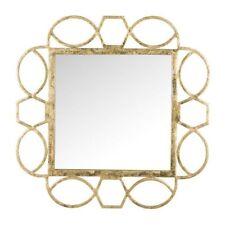 a8a230e2c227 Living Room Gold Home Décor Mirrors