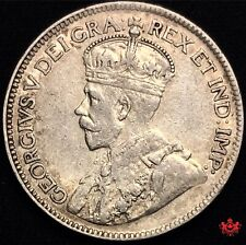 1919 Canada 25 cents - VF35 - Lot#2180P