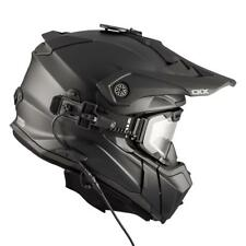 CKX 2020 Titan Electric Modular Off-Road Snowmobile Helmet All Colors & Sizes