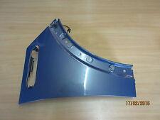 MINI COOPER R50 R52 R53 kötflugel DERECHO Metálico Azul