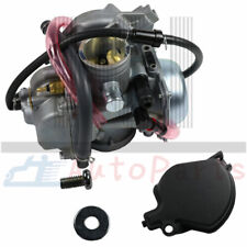Carburetor For Suzuki Vinson 500 LTF500F LTA500F 4x4 Manual 2002-2005 2006 2007