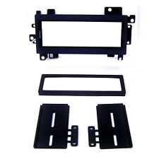 Radio Replacement Dash Mounting Install Kit Single-DIN for Jeep Grand Cherokee