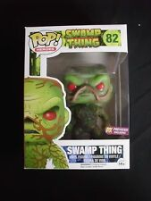 Pop! Heroes - Dc Universe - Swamp Thing - Px - Vinyl Figure by Funko