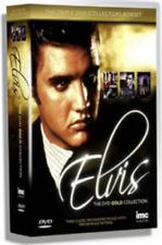 Elvis Presley: Gold Collection DVD