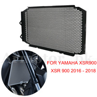 Radiator Guard Protector Grill Cover For Yamaha XSR900 XSR 900 2016-2018 2017 NW