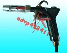 PISTOLA ad aria ionizzanti, elettricità statica eliminazione elettrostatica 0.3-0.8MP 4.6KV