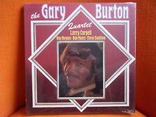 COFFRET 3 VINYLS 33T NEUF – GARY BURTON QUARTET + LARRY CORYELL – 1967 1968 JAZZ