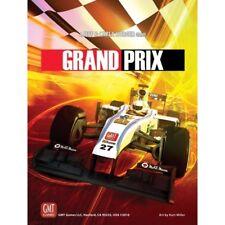 Grand Prix. GMT Games. Huge Saving