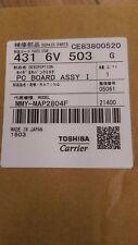 Toshiba Aria Condizionata IPDU 4316V503 PC BOARD MMY-MAP2804F MCC-1606 04