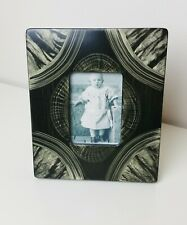 Contemporary Art Grant Noren Picture Photo Frame Hand Painted New with Tags