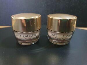 2 x Estee Lauder Revitalizing Supreme+ Global Anti-Aging Cell Power Creme 7ml