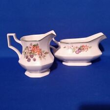 Johnson Brothers Pottery Multi Earthenware