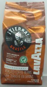 Lavazza ¡TIERRA! Brasile 100% Arabica Whole Bean Espresso Coffee 2.2 Pound Bag