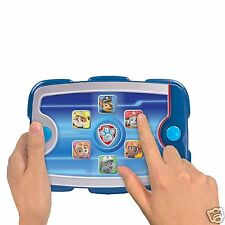 Toy Electronic Educational Children Patrol Canine Pup Pad Rider Paw Patrol