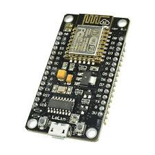 NodeMcu Lua CH340G ESP8266 WIFI Internet Development Board Module NodeMcu DE