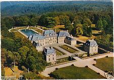 78 - cpsm - CHOISEL - Le château de Breteuil